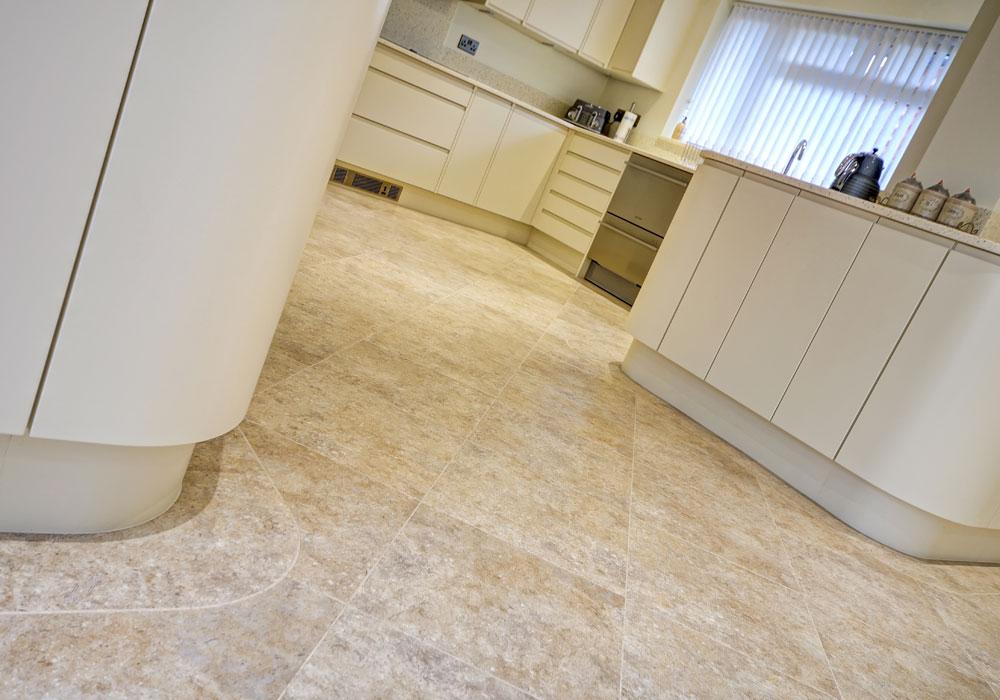 Karndean Stone Flooring in Suffolk - Harts Carpets and Flooring