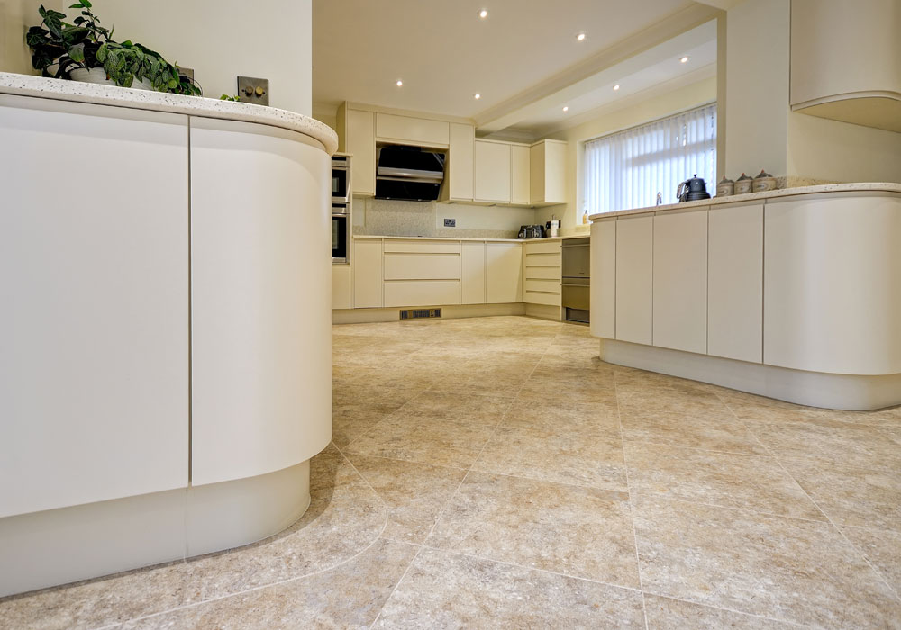 Karndean Stone in Ipswich - Harts Carpets and Flooring