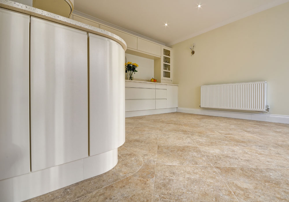 Karndean Stone Fitted in Ipswich, Stowmarket and Suffolk - Harts Carpets and Flooring
