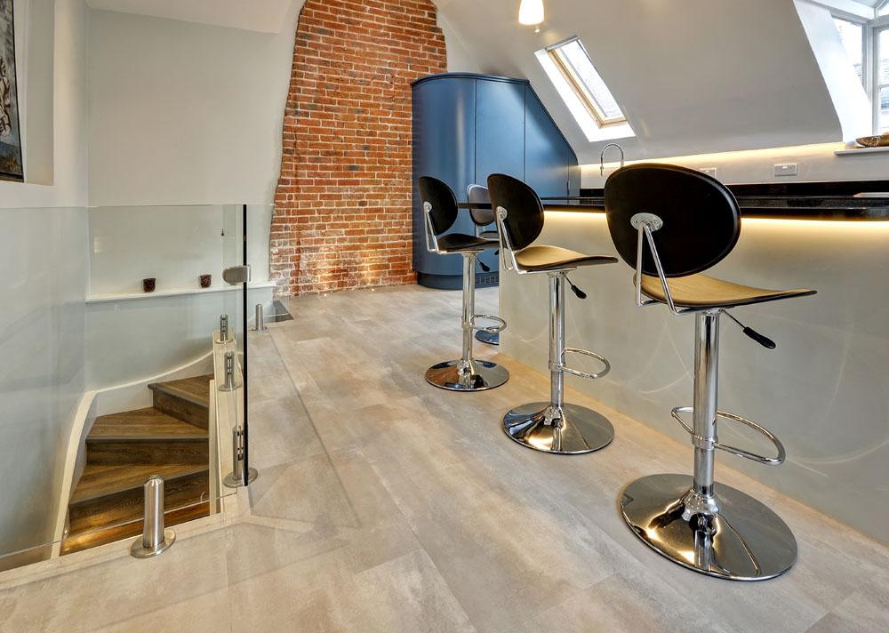 Kardean Wood Flooring Installed in Woodbridge - Harts Carpets and Flooring
