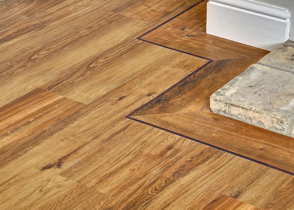 Kardean wood flooring