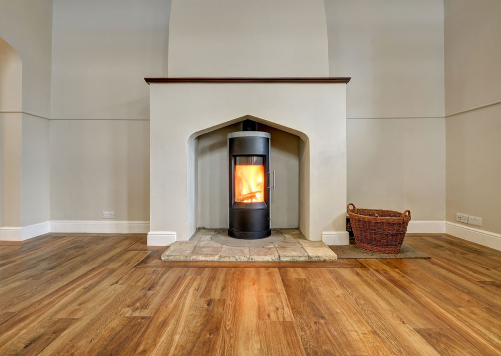 Kardean Luxury Vinyl Flooring for homes in Suffolk - Harts Carpets and Flooring