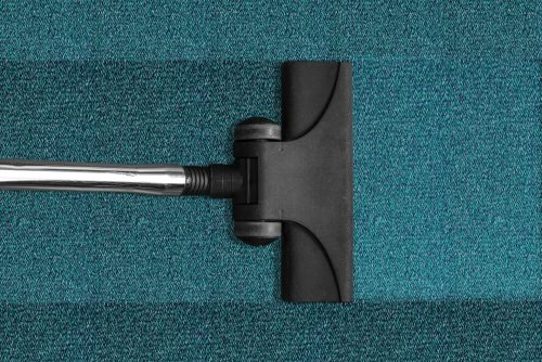 Carpet Cleaning - Mrs Hinch Floor Cleaning Tips